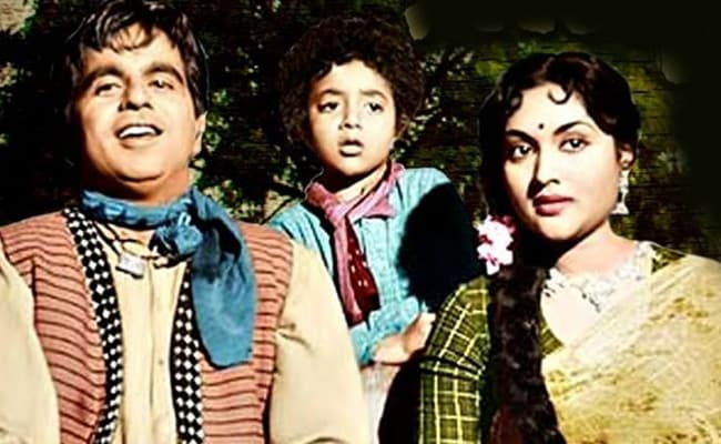 Dilip Kumar Was The Original: 10 Iconic Roles