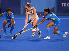 Tokyo Olympics: Indian Women's Hockey Team Suffers Second Defeat, Loses 0-2 To Germany