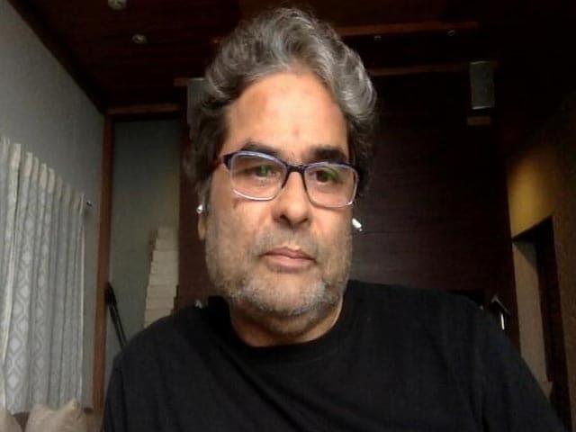 Video : Exclusive: Vishal Bhardwaj On 'Super Censor' Law