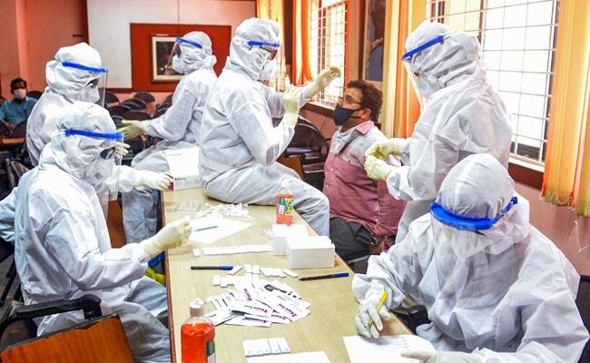 Coronavirus India Update: 43,263 Fresh Coronavirus Cases In India, 14% Higher Than Yesterday