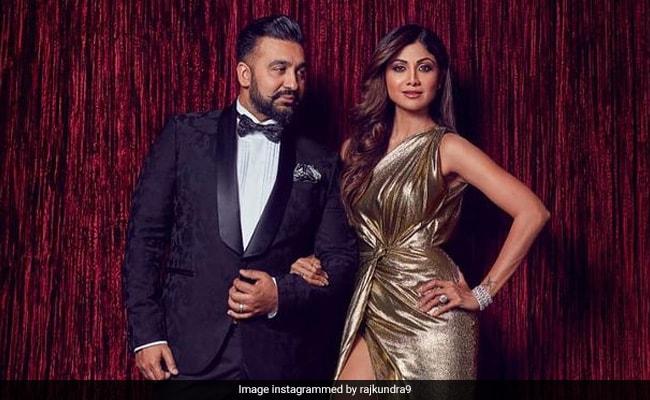 'Web Series Content, No Porn': Shilpa Shetty's Spouse Raj Kundra In Court