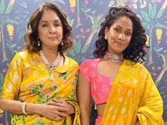 The One Thing That Masaba Gupta Got To Know Only After Neena Gupta's Memoir Released