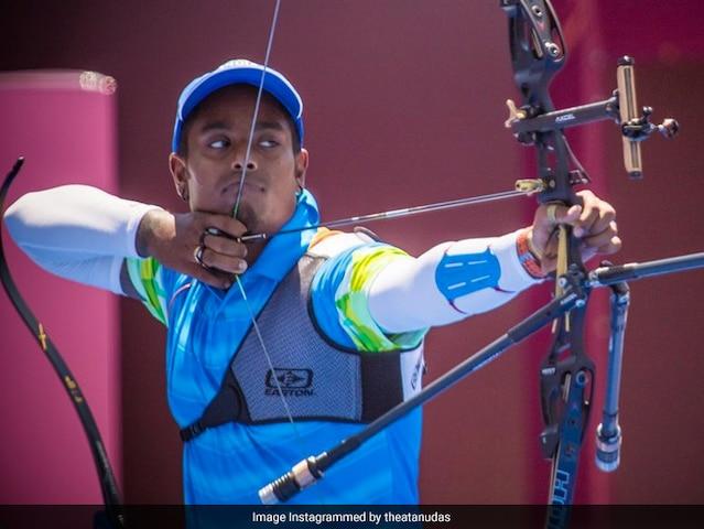 Tokyo 2020 Olympics Highlights Day 1: Archery Ranking Round results – Pravin 31st, Atanu 35th, Tarundeep 37th
