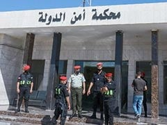 """Jordan's Former Royal Court Chief Gets 15-Year Jail Term Over """"Coup Plot"""""""