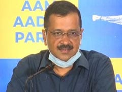 300 Units Free Electricity To Goa Families If AAP Wins: Arvind Kejriwal