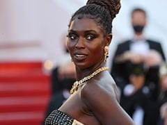 This Happened: Actress Jodie Turner-Smith's Jewellery Stolen At Cannes
