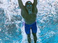 Tokyo Games: India's Swimming Challenge Ends As Sajan Prakash Fails To Advance To 100m Butterfly Semifinals