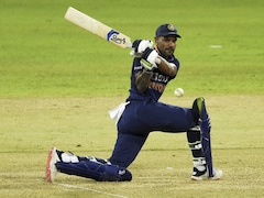 Sri Lanka vs India: Shikhar Dhawan 10th Indian To Score 6,000 ODI Runs, Also Completes 10,000 Runs As Opener In International Cricket