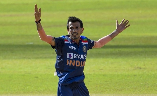 Yuzvendra Chahal, K Gowtham Test Positive For Covid In Sri Lanka: Sources