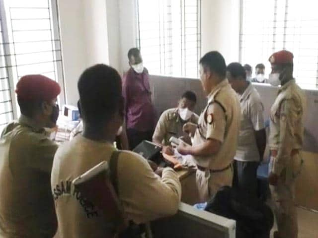Video : Cash-For-Marks Scam In Assam Board Exams Unearthed, 2 Arrested: Police
