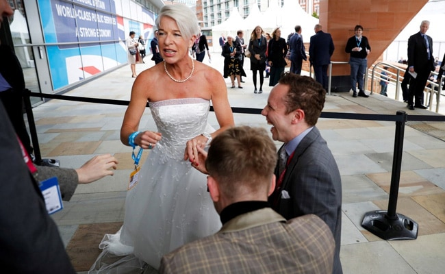 British Commentator Katie Hopkins To Be Deported From Australia Over Quarantine Breach