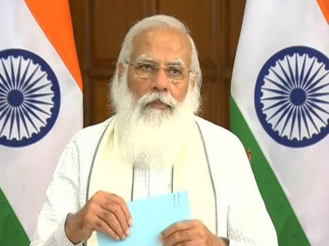 Video : Medical Fraternity Creating Awareness About Yoga: PM Modi