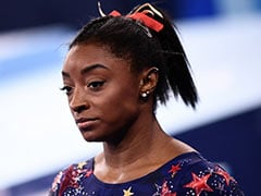Tokyo Olympics: US Gymnast Simone Biles Out Of Two More Finals