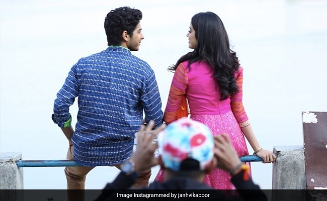 3 Years Of Dhadak: Janhvi Kapoor And Ishaan Khatter Reveal Why The Film Is Special