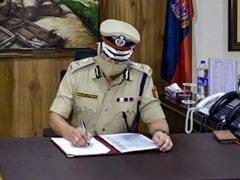 Rakesh Asthana, Ex-CBI Officer, Takes Over As Delhi Police Commissioner