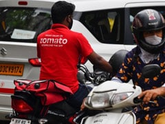 Infosys On What Big Zomato IPO Means For India