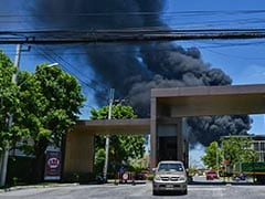One Dead, 33 Injured In Bangkok Factory Explosion