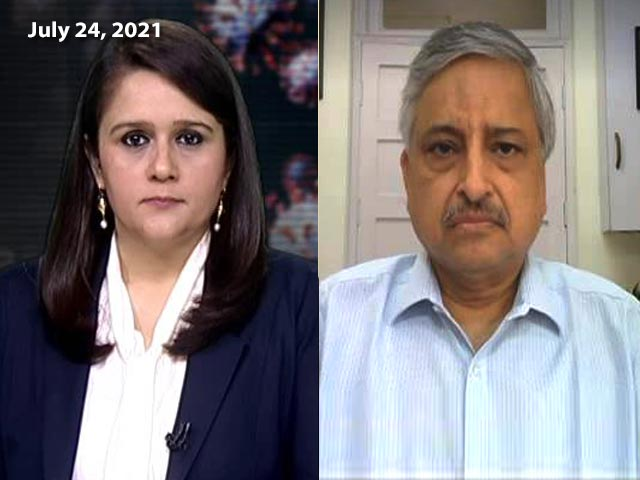 Video : India May Start Vaccinating Children By September: AIIMS Chief