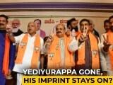 Video : '32 Years Later...': Basavaraj Bommai To Be New Karnataka Chief Minister
