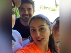 Saqib Saleem's Birthday Wish For Sister Huma Qureshi Came Gift-Wrapped With A Poem