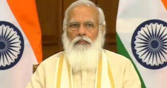 PM Discusses Maharashtra Flood Situation With Uddhav Thackeray