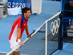 """Tokyo Olympics: Novak Djokovic """"Not Sure"""" About US Open Fitness After Olympics Nightmare"""