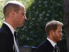 Princes William, Harry Barely Spoke To One Another At Event: Report