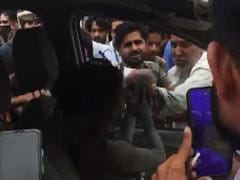 Sadhus Attacked On Suspicion Of Child Lifting In Madhya Pradesh
