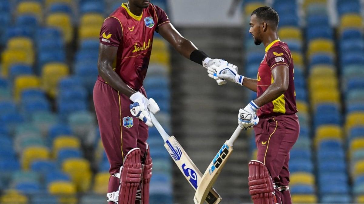 2. ODI: Nicholas Pooran Powers to win the West Indies past Australia series tie  Cricket News