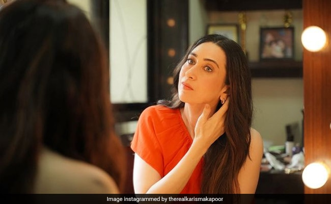 Karisma Kapoor's Midweek Post Comes With A Hint Of Positivity