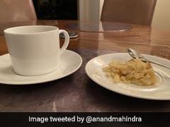 गर्म-गर्म चाय के साथ सूजी का हलवा, आनंद महिंद्रा ने पूछा- क्या आपने ट्राई किया ? तो लोगों ने दिए ऐसे रिएक्शन