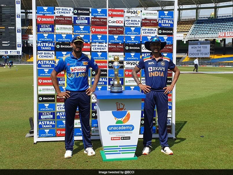 IND vs SL 3rd T20I Live Score: Depleted India Take On Pumped-Up Sri Lanka In Series Final