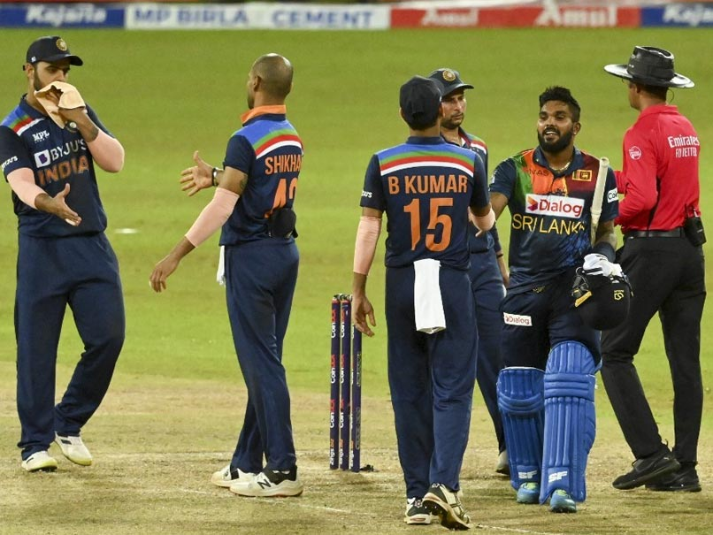 Sri Lanka vs India 3rd T20I: Difficult Situation For Us But We Decided To Stay On And Play Series, Says Shikhar Dhawan Rahul Dravid
