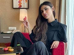 """The Only """"Way To Mouni Roy's Heart"""" Is..."""