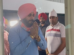 Navjot Sidhu Gets His Way, Amarinder Singh Accepts Rival's New Role