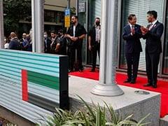 United Arab Emirates Inaugurates Embassy In Tel Aviv