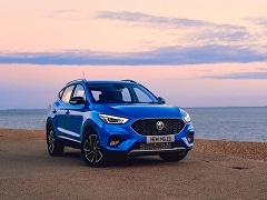 Upcoming MG Astor Compact SUV To Debut With Reliance Jio's Connected Car Stack