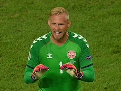 """Euro 2020: """"Has It Ever Come Home"""", Denmark's Kasper Schmeichel Takes Cheeky Swipe At England"""