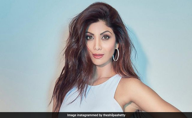 Why Shilpa Shetty Said No When 'Offered Some Major Stuff In Hollywood'