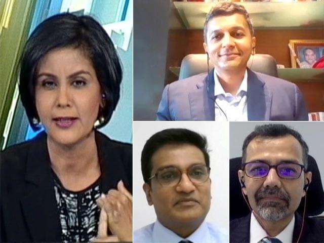 Video : Mumbai Residential - Demand & Price Outlook