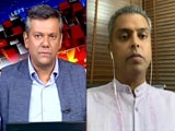 """Video : """"Need To Develop Institutional Safeguards"""": Congress's Milind Deora On Pegasus"""