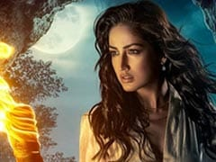 """<i>Bhoot Police</i>: Yami Gautam Is The Charming Ghostbuster Who """"Enchants All"""""""