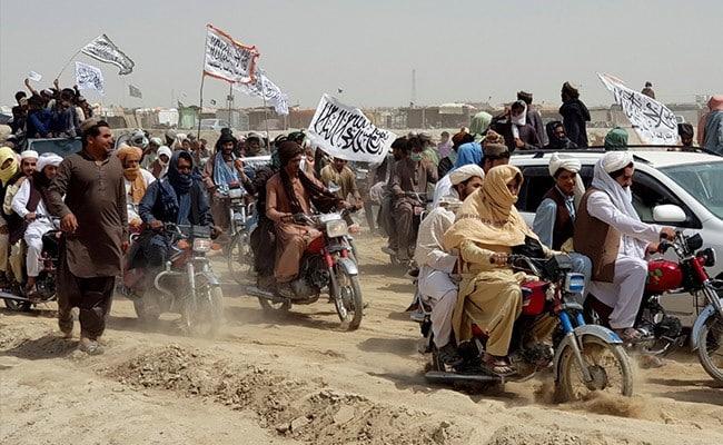 European Union Condemns Taliban Attacks, Demands Afghan Ceasefire