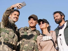 Aamir Khan Rubbishes Rumours That <I>Laal Singh Chaddha</i> Team Littered Ladakh Village During Shoot