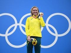 Tokyo Olympics: Australian Swimming Coach Apologises For Mask-Tearing Antics
