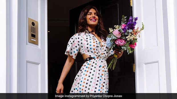 Watermelon, Marshmallows And More: Priyanka Chopra's Summertime In London Is Oh-So-Dreamy