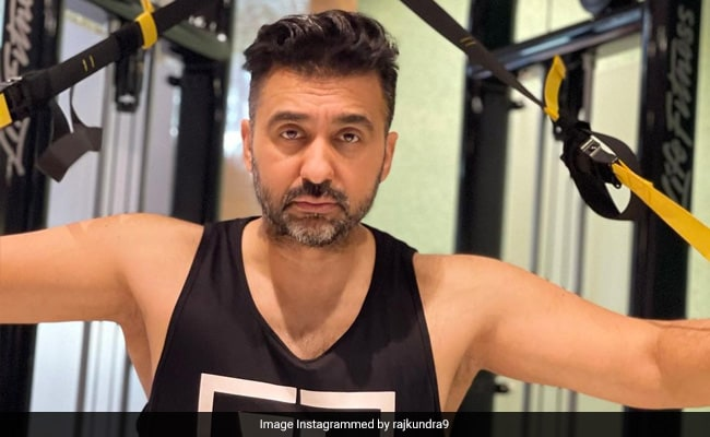 Lookout Notice Issued Against 2 Aides Of Businessman Raj Kundra In Porn Case