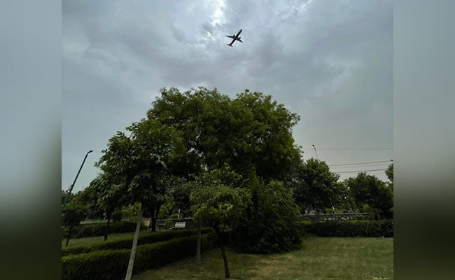 Weather Department Says Failure To Predict Monsoon For Delhi 'Rare'