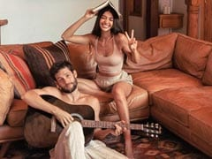 Inside Alanna Panday's Getaway With Boyfriend Ivor. See Pics