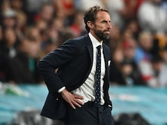 """Euro 2020: Racist Abuse Of England Players Is """"Unforgivable"""", Says Gareth Southgate"""